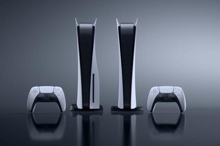 Plusieurs bugs signalés sur la PS5