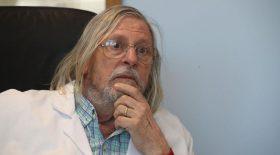 Vaccins: Didier Raoult sceptique