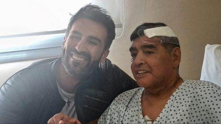 Diego-Maradona-Leopoldo-Luque