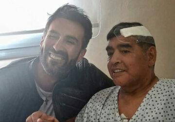 diego maradona mort rapport experts