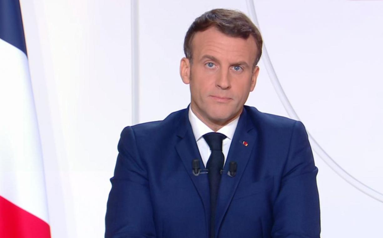 Emmanuel Macron : sa passion secrète dévoilée par Brigitte Macron ! Et les Français vont être TRÈS étonnés…