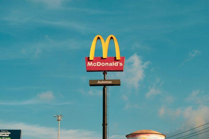 McDonald's blattes