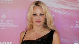 pamela anderson photo nue instagram
