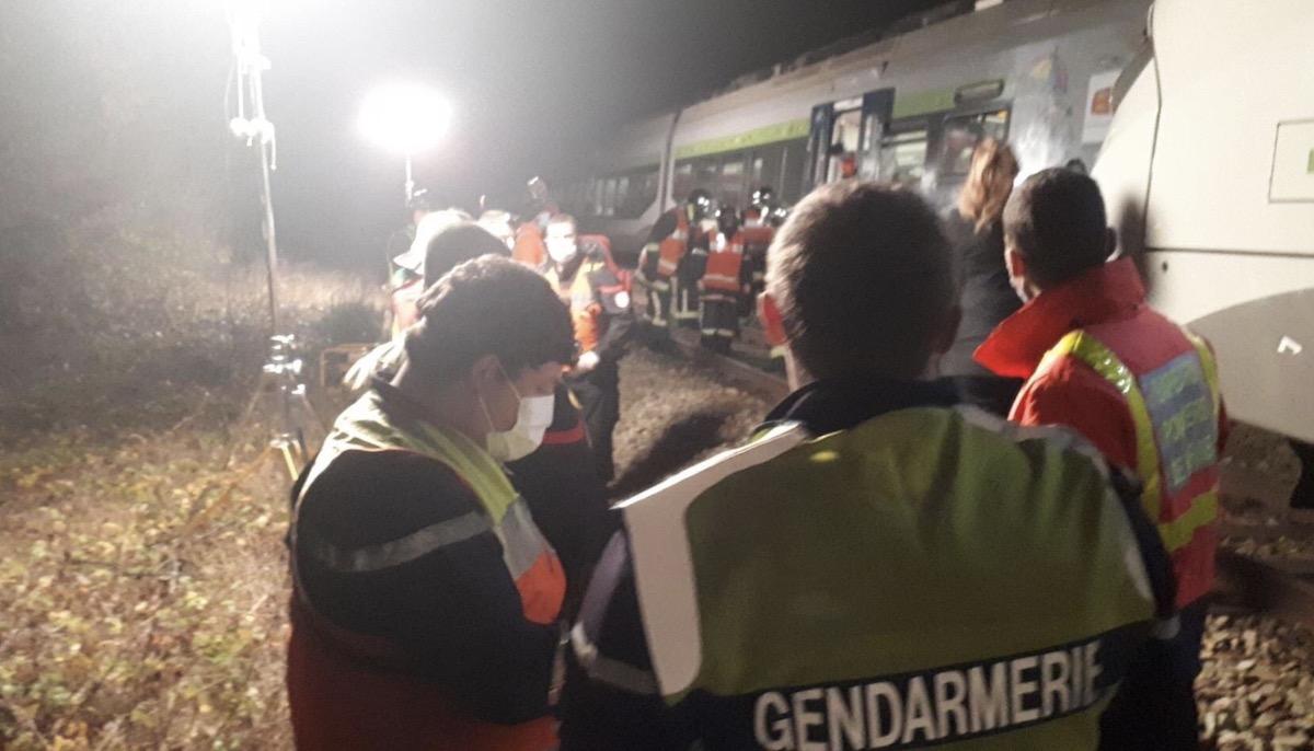 Un train met 9h pour rejoindre Paris après un incident de taille ! (Vidéo)