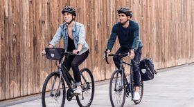 vélo autorisé confinement
