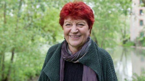 La chanteuse Anne Sylvestre est décédée | JDM