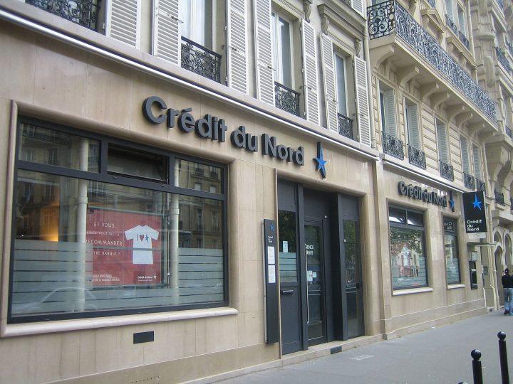 Deux banques vont fusionner