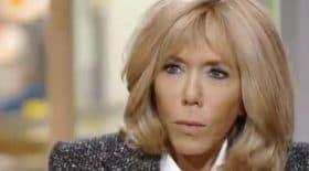 Brigitte Macron dévastée par la mort d'un proche