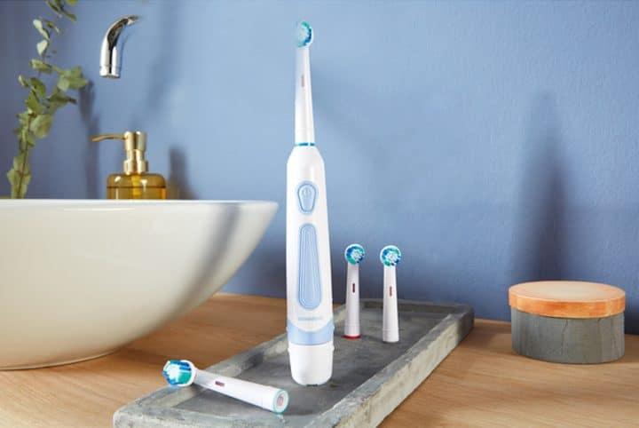 brosse à dent lidl