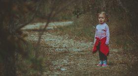 Divorce enlèvement enfants