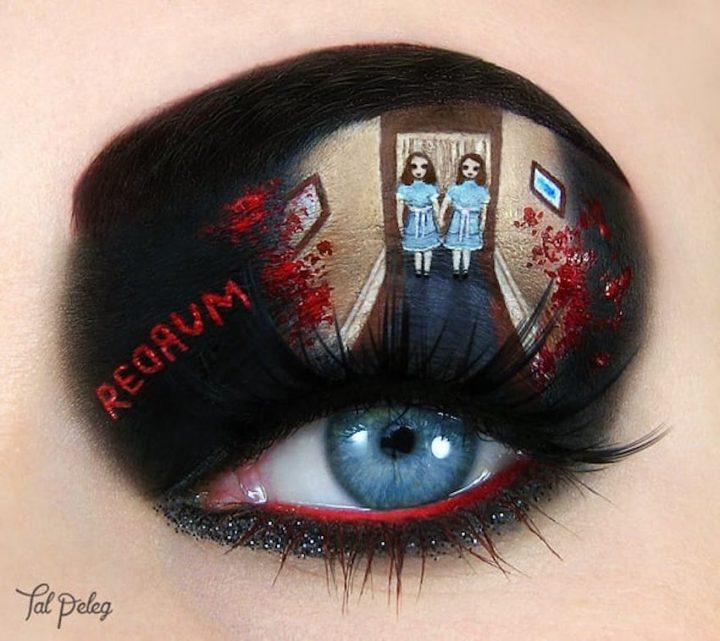 maquillage-shining