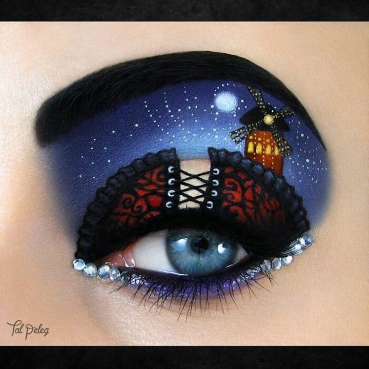 maquillage-moulin-rouge