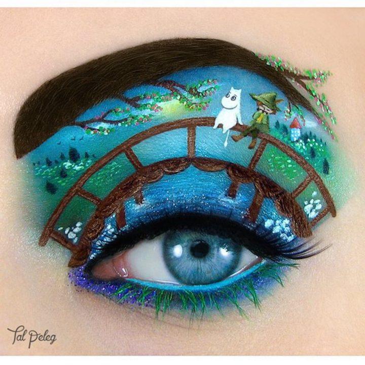 maquillage-pont