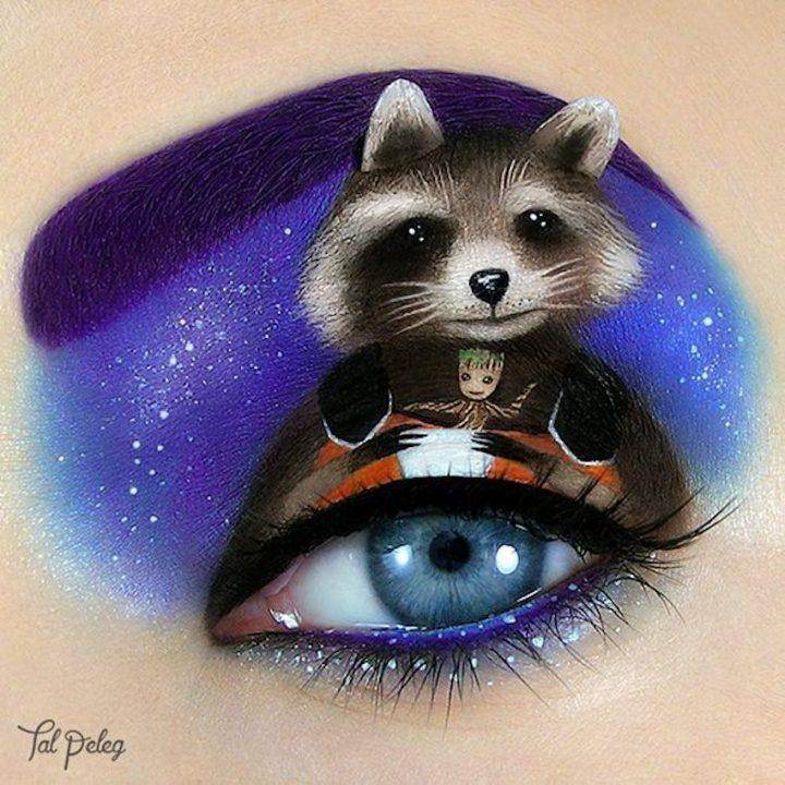 maquillage-gardien-galaxie
