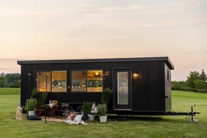 ikea maisons tiny house