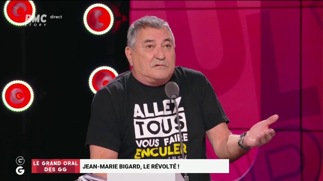 Jean-Marie Bigard ruiné : il fait une révélation totalement inattendue