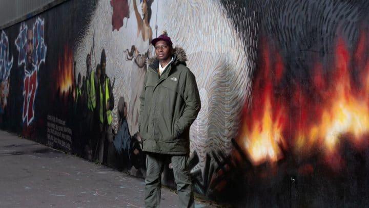 Rennes : décès du chorégraphe Ousmane Sy, référence du hip hop
