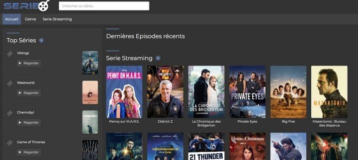 serie-streaming