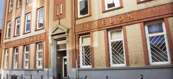 lycée-Fénelon-Lille