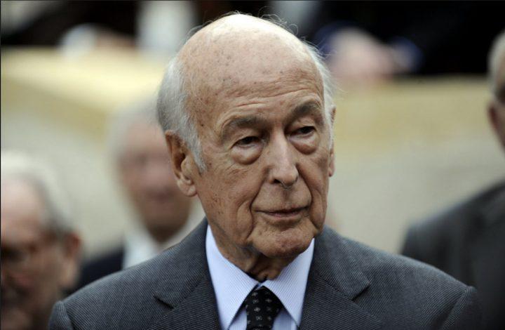 Valéry-Giscard-d'Estaing