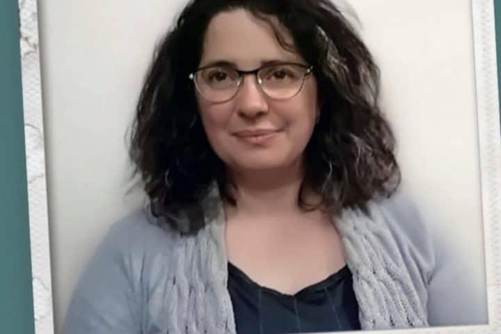 Sandra Vicente