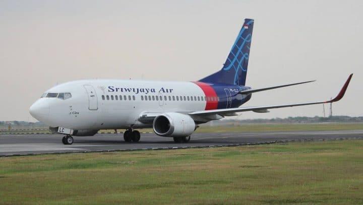 Un Boeing 737 disparaît des radars peu après son décollage