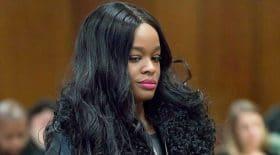 Azealia Banks déterre cuisine chat mort