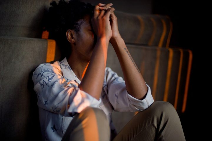 Le lundi 18 janvier 2021 est considéré comme le jour le plus déprimant de l'année