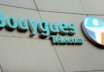 bouygues télécom réseau 4G internet