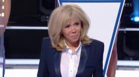 Brigitte Macron TF1 apparition internautes