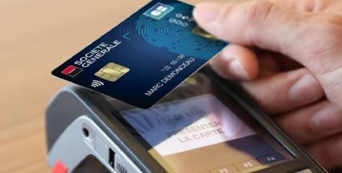 Cette nouvelle carte bancaire révolutionnaire va t-elle bientôt être dans tous les portefeuilles ?