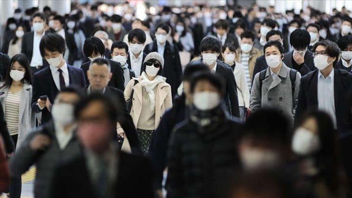 Un nouveau variant détecté au Japon — Coronavirus