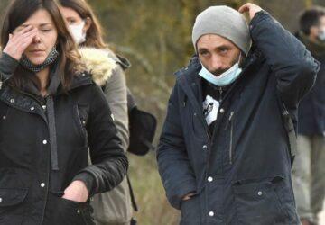 Affaire Delphine Jubillar : perquisition chez la nouvelle compagne présumée de Cédric Jubillar