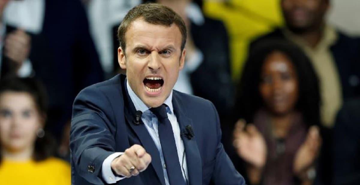 Emmanuel Macron : il pète les plombs et menace ses ministres !