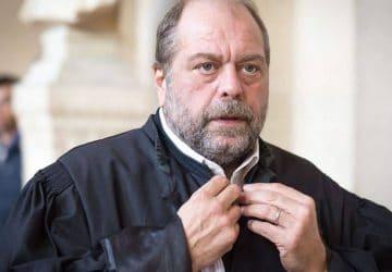 Eric Dupond-Moretti enquête prises illégales d'intérêt