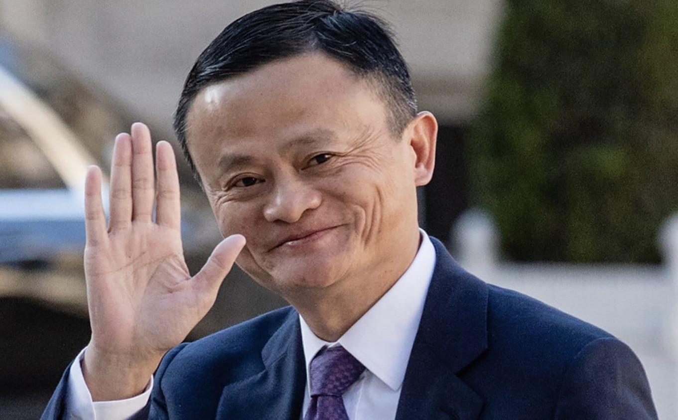 Le fondateur d'Alibaba, Jack Ma, réapparaît après deux mois et demi de silence !
