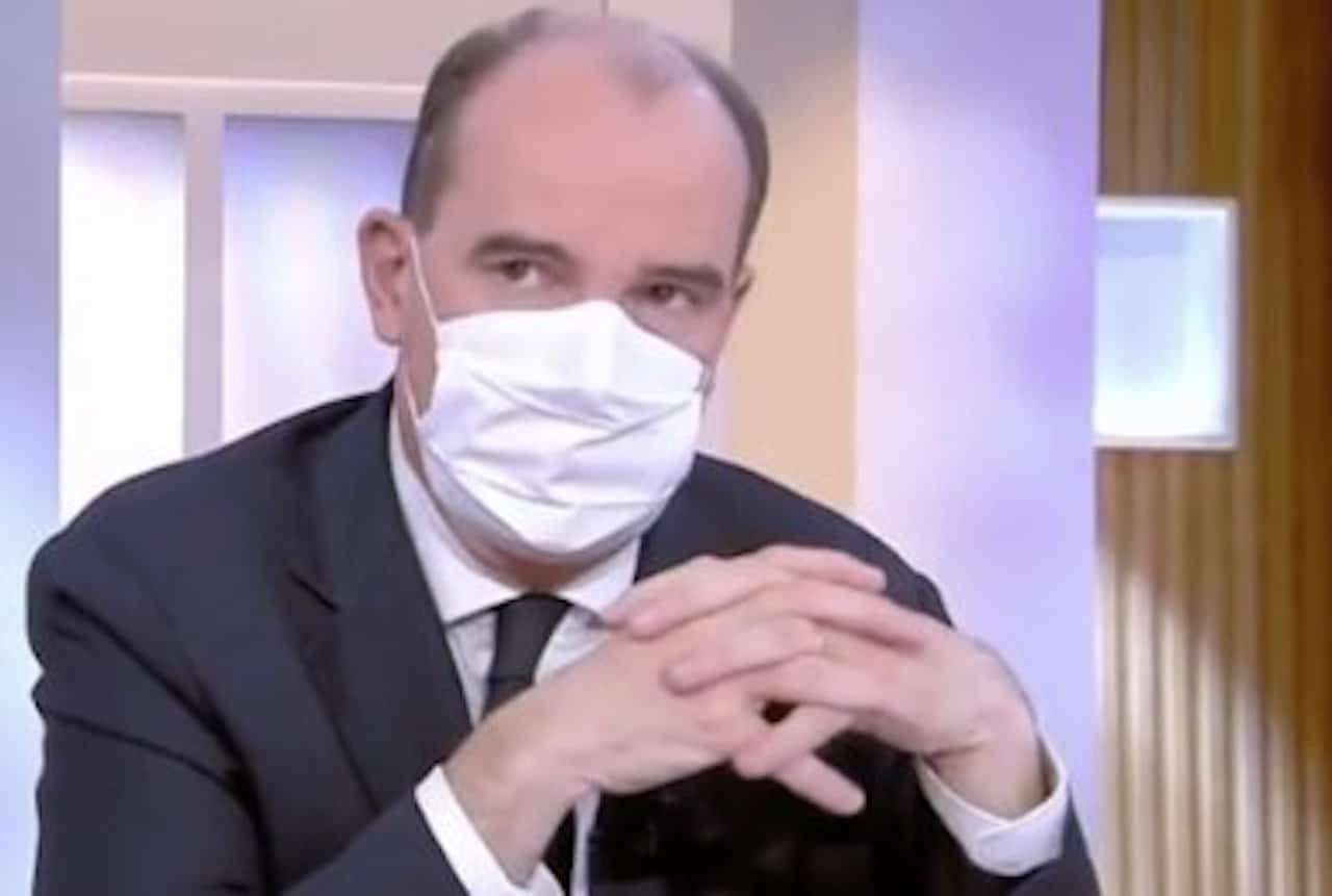 Reconfinement : Jean Castex rappelle les conditions du deuxième confinement et met les choses au clair ! (Vidéo)