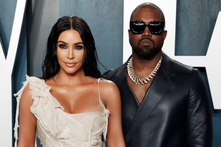 kim kardashian divorce kanye west