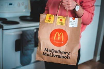 McDonald's : sa commande complètement ratée
