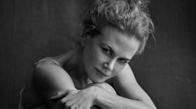 Nicole Kidman sexualité