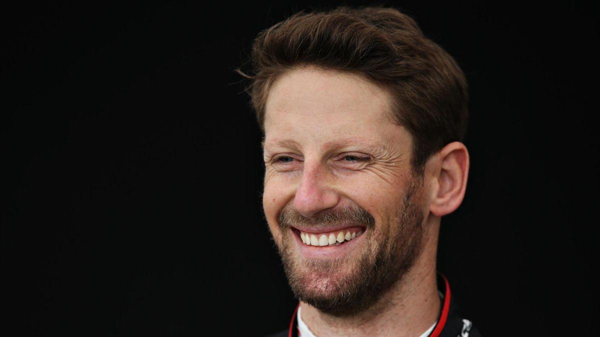 Romain Grosjean : après son accident, il dévoile une nouvelle terrible photo de ses mains brulées !