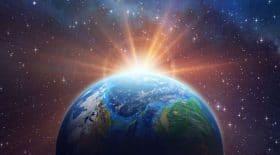 rotation Terre accélère