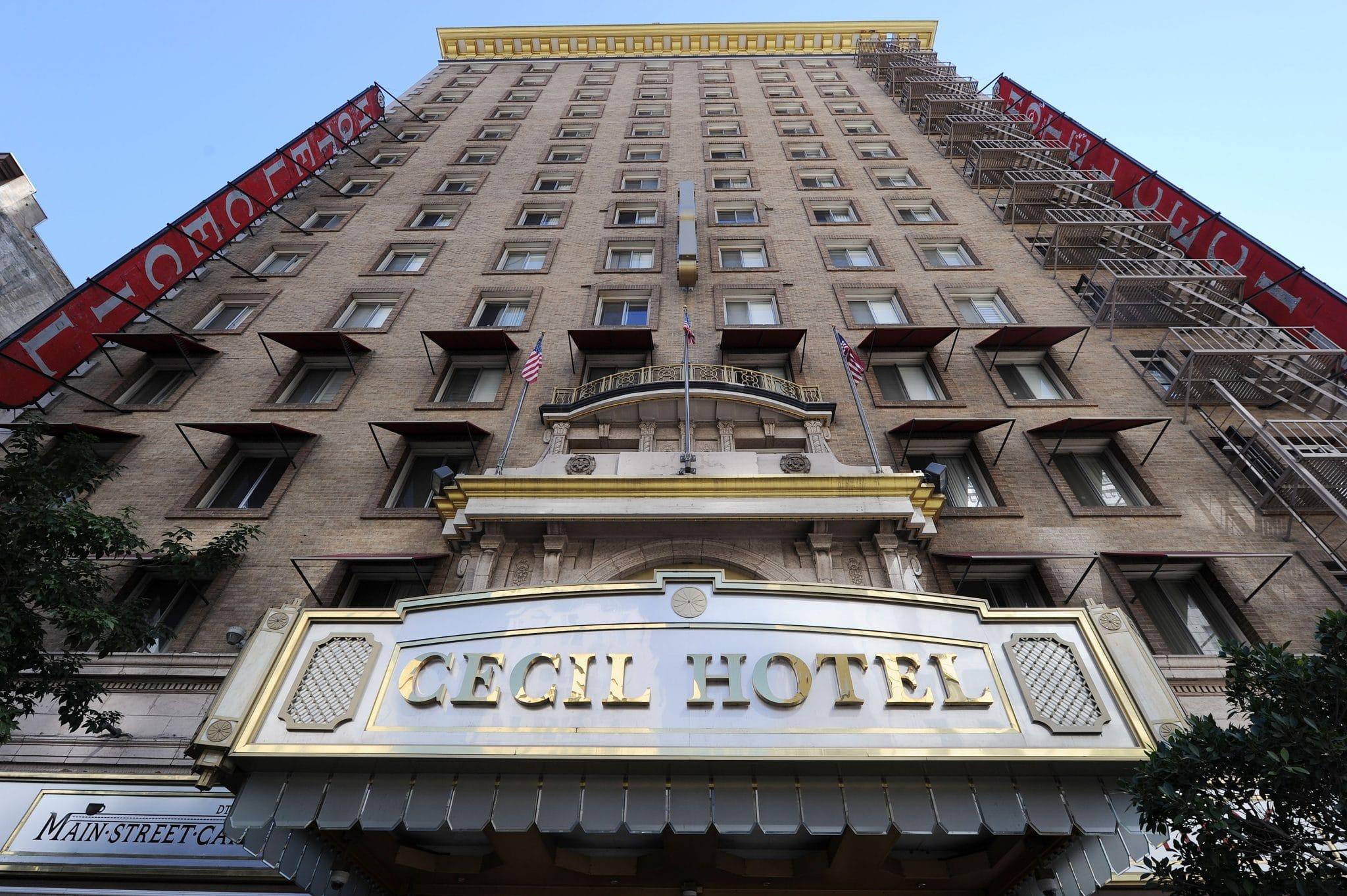 Avis aux fans d'horreur : Netflix prépare un docusérie sur l'hôtel le plus hanté du monde