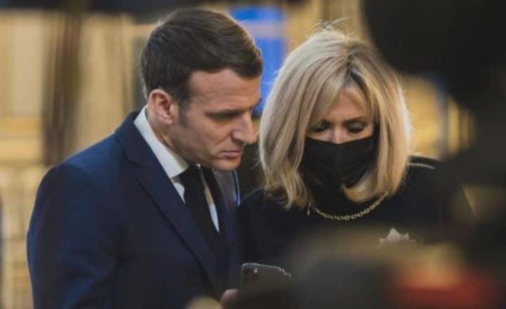 Brigitte Macron et son soutient infaillible envers Emmanuel Macron