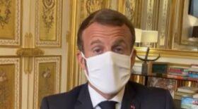 Brigitte Macron choc