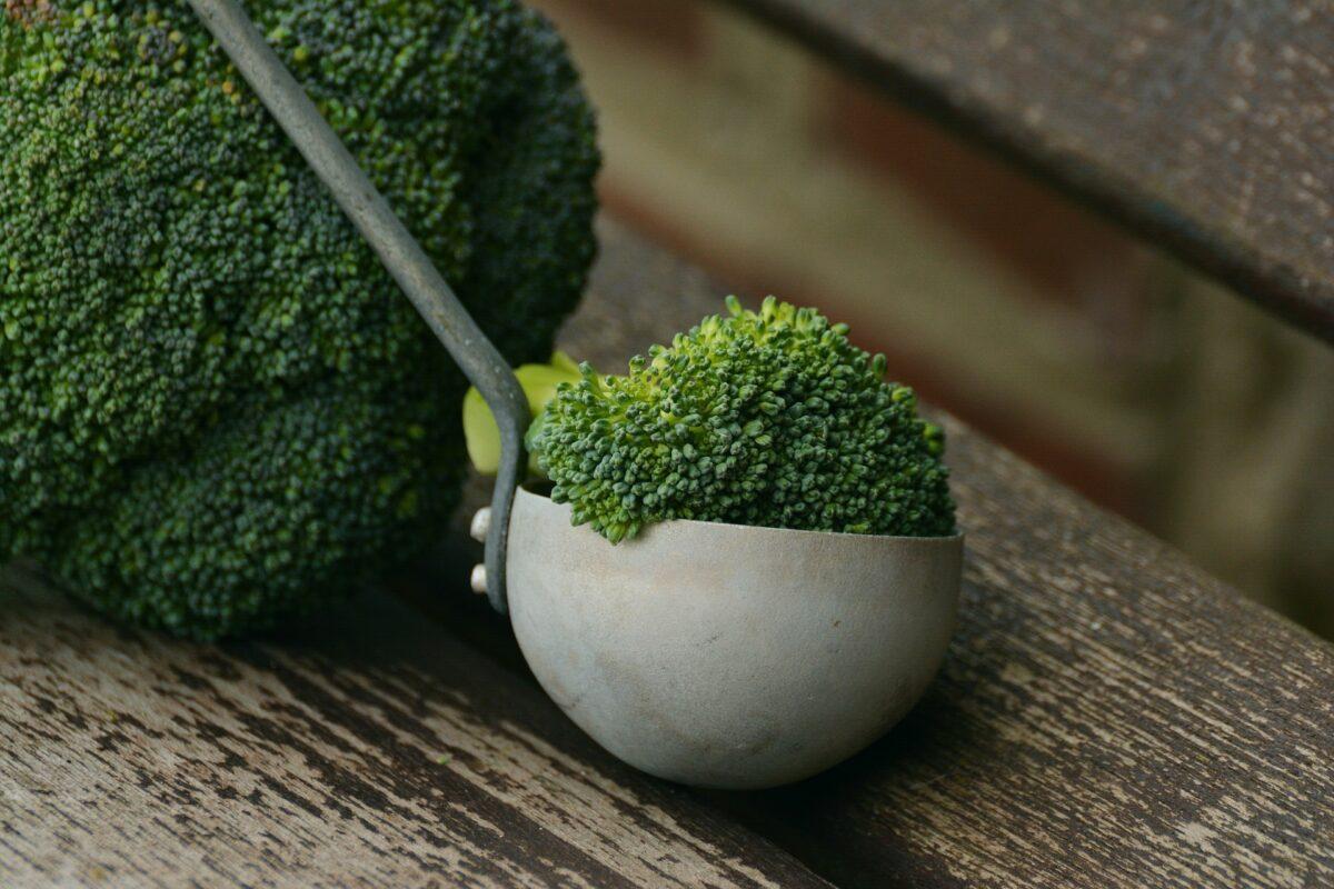 Recette Cyril Lignac : Cuisinez le brocoli comme vous ne l'avez jamais fait !