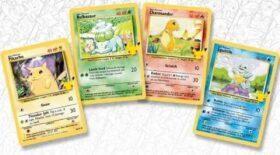 Le business des cartes Pokémon