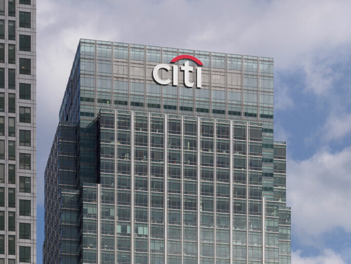 Citigroup, erreur comptable