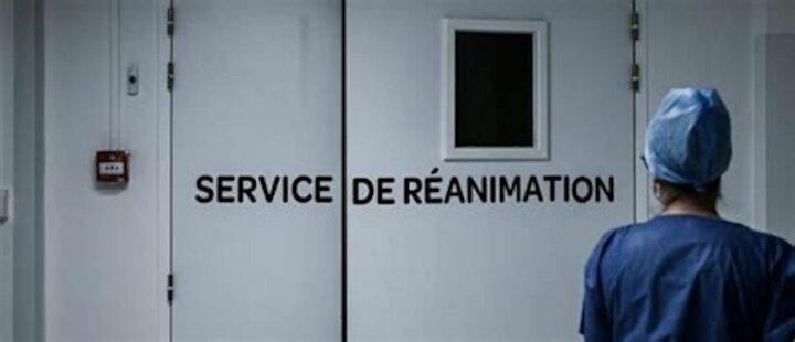 service-réanimation