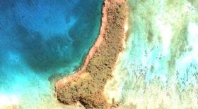 île sexe nouvelle calédonie google earth